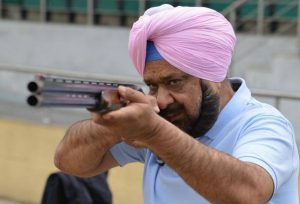 Raja Randhir Singh appointed acting president of Olympic Council of Asia_50.1