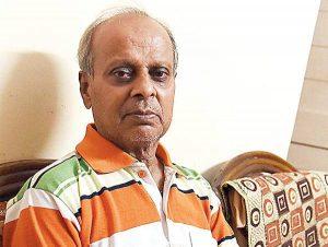 Former India player and Mohun Bagan great Bhabani Roy passes away_50.1