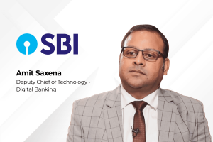 SBI's Amit Saxena joins RBI Innovation Hub as CTO_50.1