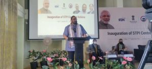 India's 61st Software Technology park centre opened in Nagaland_50.1