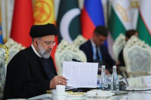 Iran becomes 9th member of the Shanghai Cooperation Organisation_50.1