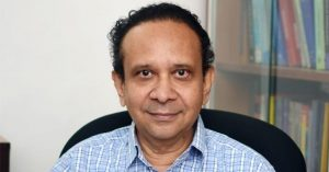 Renowned Padma Shri awardee astrophysicist Thanu Padmanabhan passes away_50.1
