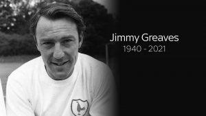 Former England Footballer Jimmy Greaves passes away_50.1