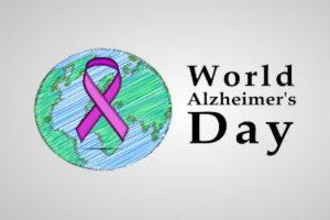 World Alzheimer's Day: 21st September_50.1