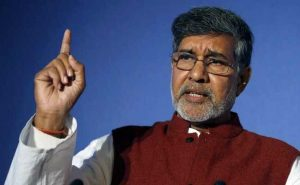 UN chief appoints Kailash Satyarthi as SDG Advocate_50.1