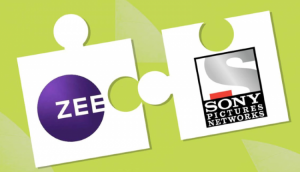 Zee Entertainment & Sony Pictures signs merger deal_50.1