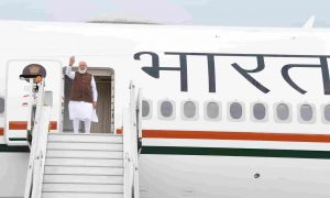 PM Modi departs for 3-day visit to US_50.1