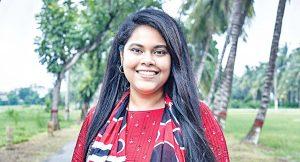 Bangladeshi Fairooz Faizah Beether gets 2021 Changemaker Award_50.1