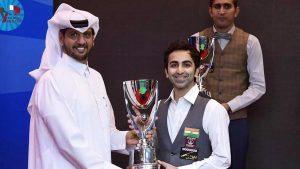 Pankaj Advani wins his 24th world title in Doha_50.1