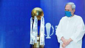 Odisha to host Men's Hockey Junior World Cup_50.1