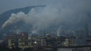 WHO revises air quality norms for first time since 2005_50.1