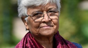 Noted women's right activist and author Kamla Bhasin passes away_50.1