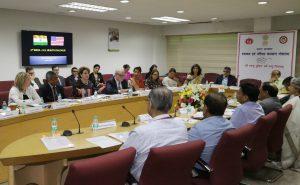4th Indo-US Health Dialogue Held in New Delhi_50.1