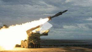 DRDO conducts successful maiden flight test of Akash Prime Missile_50.1