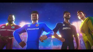 ICC launches T20 World Cup anthem_50.1