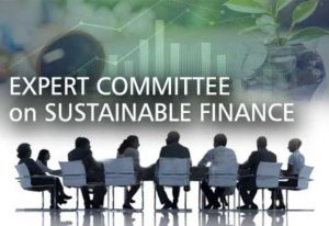 IFSCA Constitutes an Expert panel on Sustainable Finance_50.1
