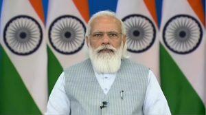 PM Modi chairs 38th PRAGATI Meeting_50.1