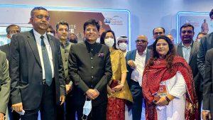 India Pavilion inaugurated at Dubai Expo 2020_50.1