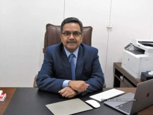 Alok Sahay appointed as Secretary-General of Indian Steel Association_50.1