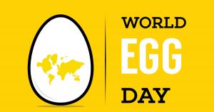World Egg Day 2021: 08 October_50.1