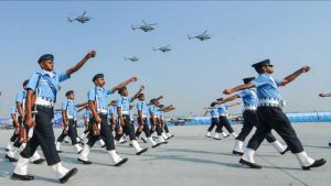 Indian Air Force Day observed on 08 October_50.1