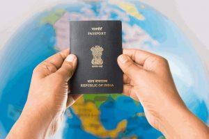 India slips 6 ranks on Henley Passport Index 2021_50.1