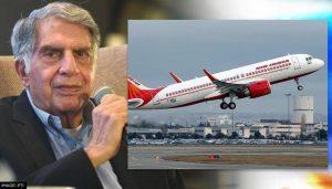 Tata Group wins bid for Air India_50.1