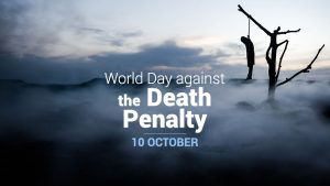 World Day Against the Death Penalty: 10 October_50.1