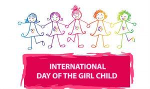 International Day of the Girl Child: 11 October_50.1