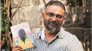 Malayalam writer Benyamin bags Vayalar Award_50.1