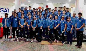 Indian Shooters win 43 medals at ISSF Junior World Championship_50.1
