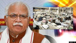 Haryana bans govt employees from participation in politics, elections_50.1