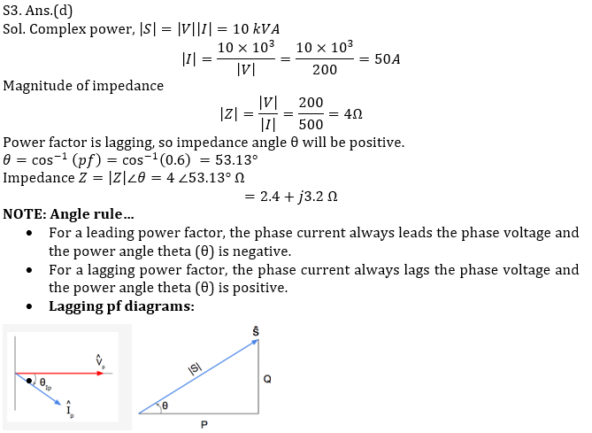 GATE'22 EE: Daily Practices Quiz 23-July-2021 |_30.1